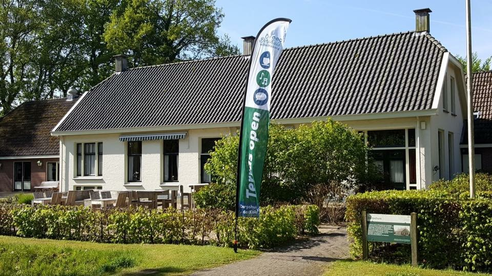 Ons Dorpshuis